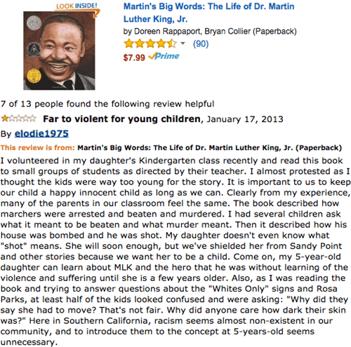 amazon amazon reviews Martin Luther King MLK books martin luther king jr - 8430843392