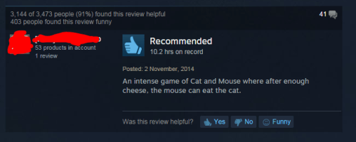 reviews steam user review Evolve steam reviews - 8430972160