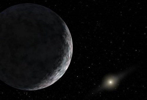 Two More Planets May Exist Out Past Pluto in Our Solar System