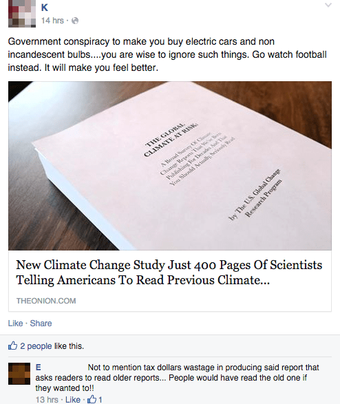 conspiracy,the onion,facepalm,satire
