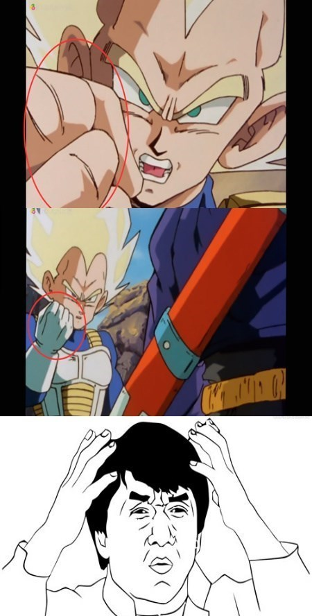 anime Dragon Ball Z - 8431393792