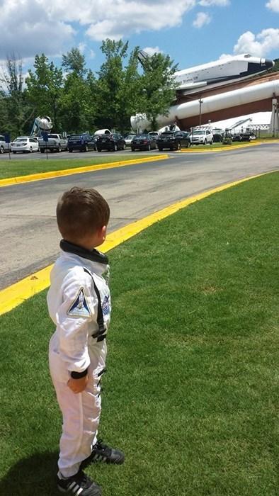 nasa kids parenting astronaut - 8431734784