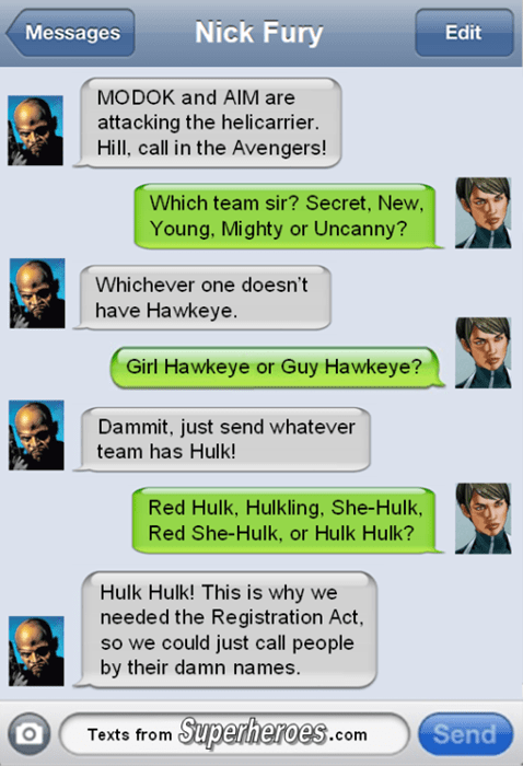 Nick Fury The Avengers - 8431744512