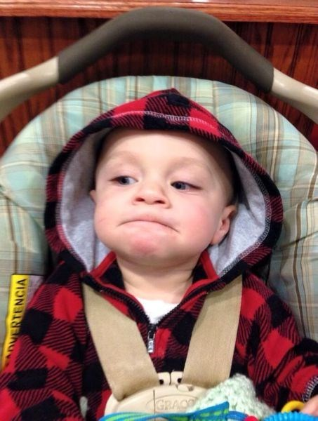 baby,expression,parenting,disapproval