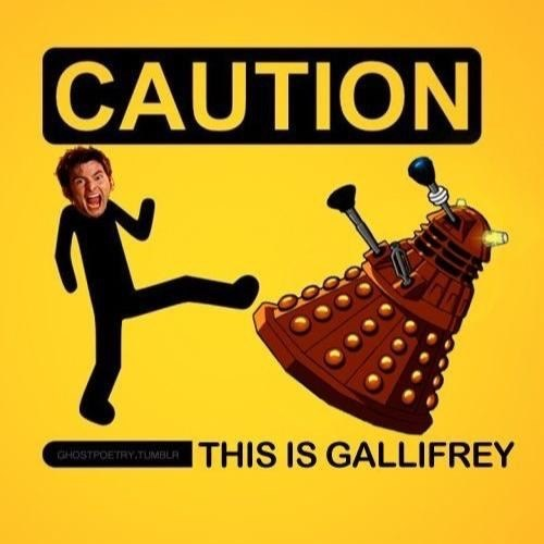 10th doctor daleks this is sparta - 8431920640