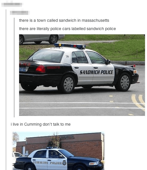tumblr accidental sexy police - 8431981568