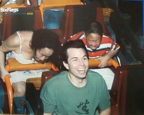 whee,roller coaster
