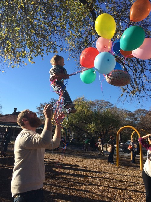 kids,Balloons,cute,parenting