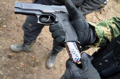 guns,movie theaters,snickers
