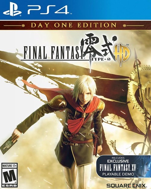 final fantasy,typo,failboat,type-0
