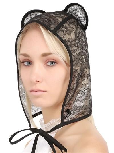 hood poorly dressed ears - 8432725248