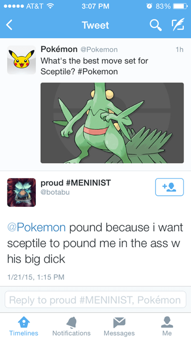 Pundit Kitchen Pokémon twitter wtf - 8432749824