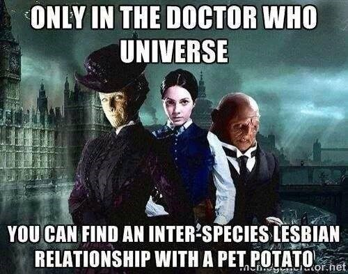 madame vastra doctor who strax - 8432794624