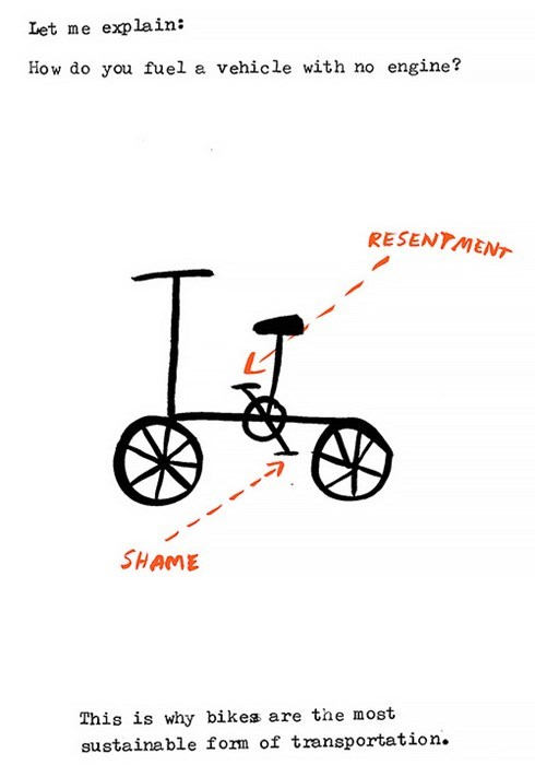 bicycles,shame,bikes,web comics