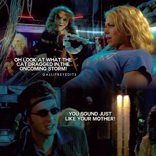 rose tyler 10th doctor oncoming storm - 8433530880