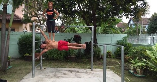 gymnastics BAMF world record - 8433707264