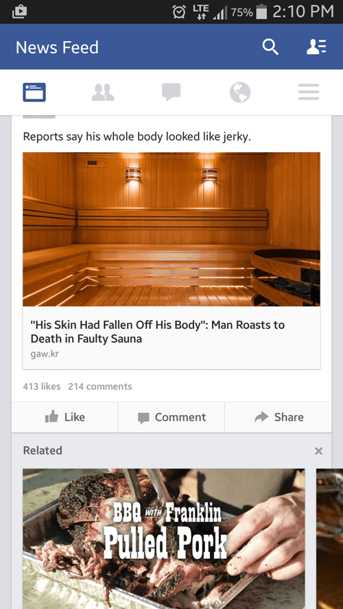 gross,suggestion,oh god why,ad placement,juxtaposition,failbook