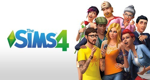 the sims 4 free Video Game Coverage - 8434242304