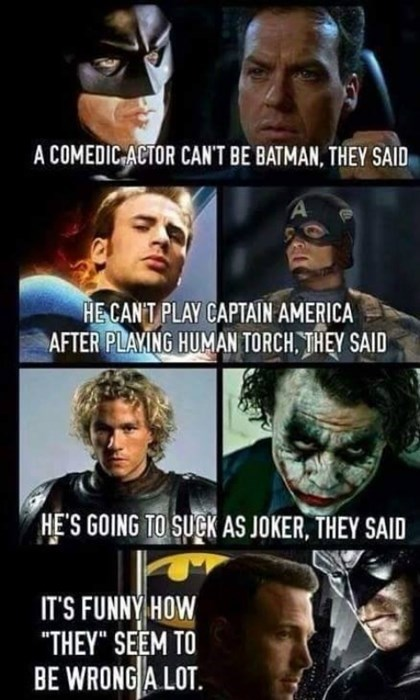 batfleck,internet rage,batman