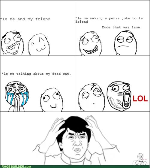 friends jokes laughing - 8434459392
