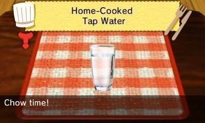 video game logic water tomodachi life too much water - 8434470400