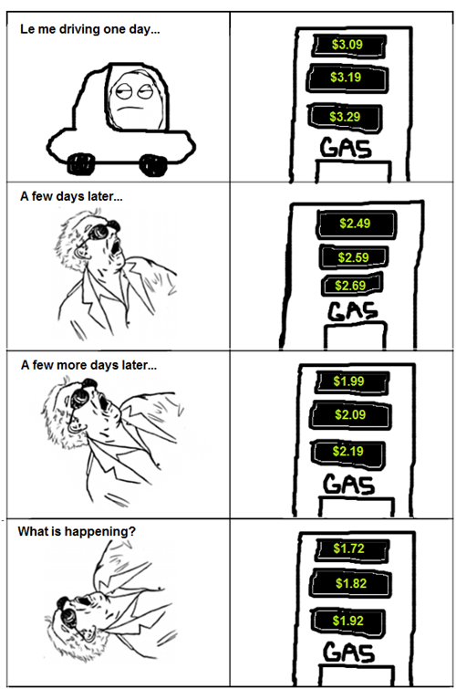 driving,gas,money