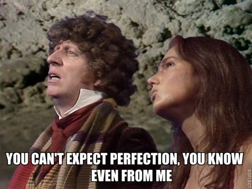 4th doctor classic who - 8434505984