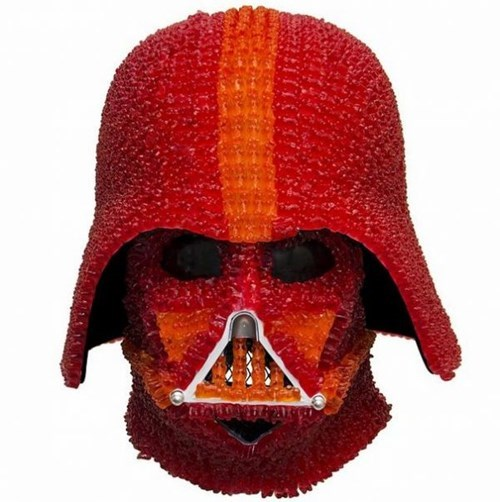 candy star wars nerdgasm gummy - 8434611200