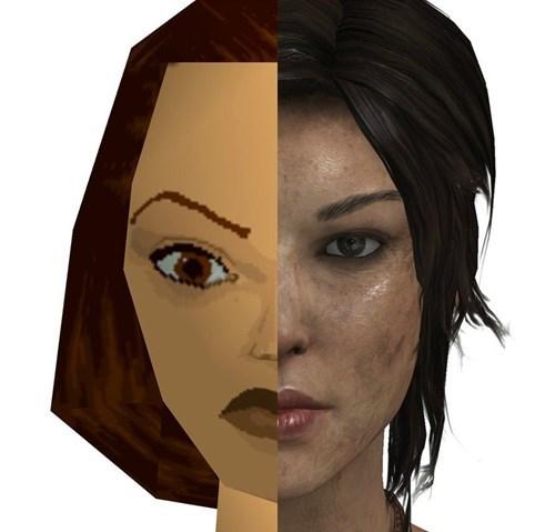 gaming Tomb Raider - 8435274496