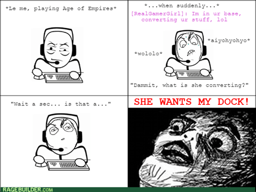 video games,she wants the d