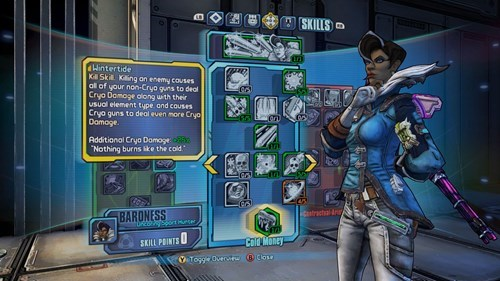 borderlands borderlands the pre-sequel DLC Video Game Coverage - 8435540480