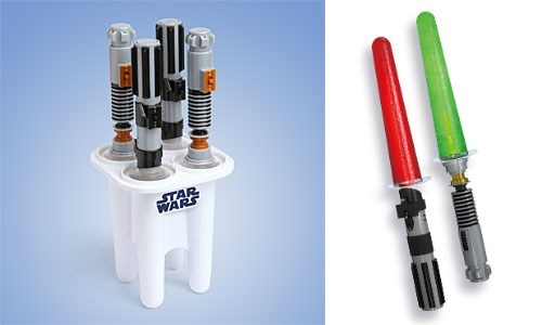 lightsaber popsicle for sale - 8435714560