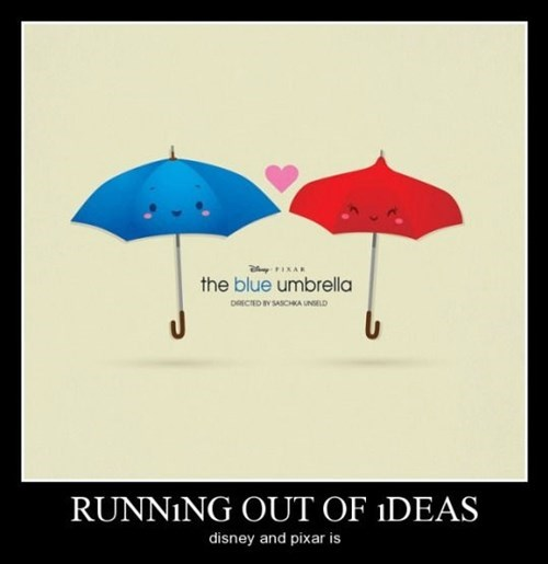 disney funny umbrella pixar - 8435880960