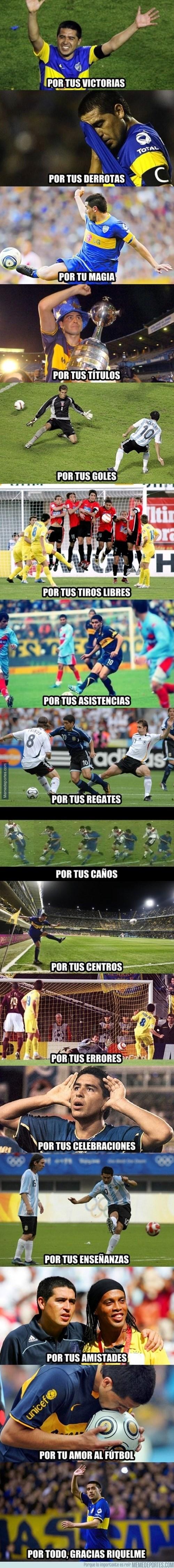 riquelme futbol argentina
