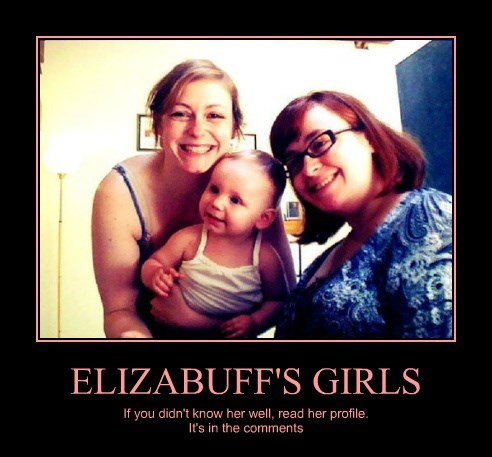 ELIZABUFF'S GIRLS