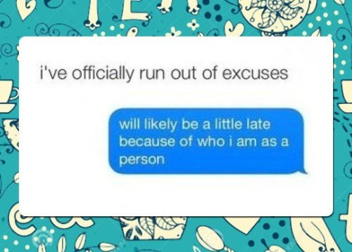 excuse twitter lazy texting failbook g rated - 8436155392
