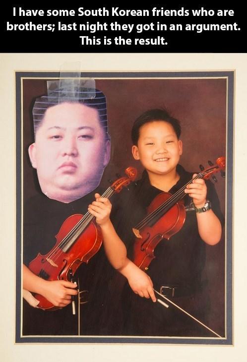 kim jong-un North Korea south korea - 8436466432