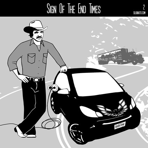 cars sad but true electricity burt reynolds web comics
