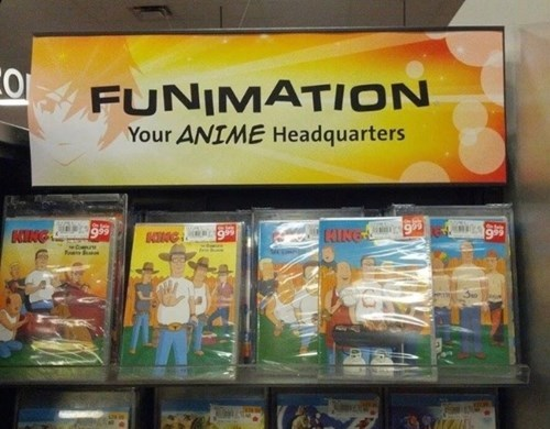 king of the hill anime funimation fail