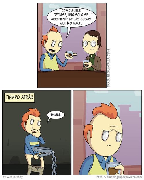 experimentado