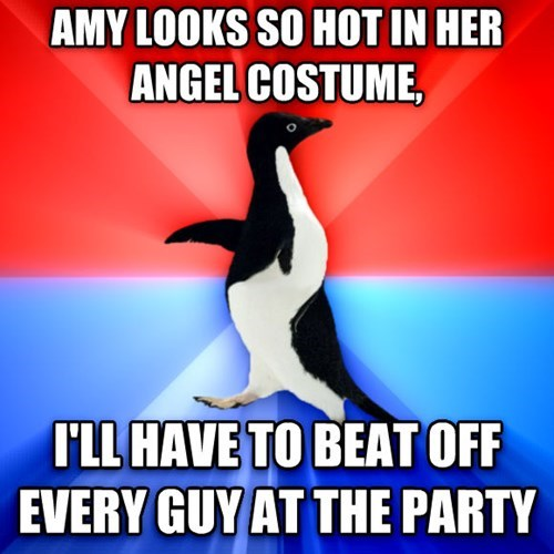 socially awkward penguin socially awesome awkward penguin socially awesome penguin - 8436560640