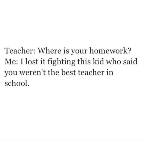 homework,school,teachers