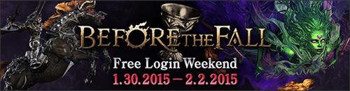 final fantasy online free weekend