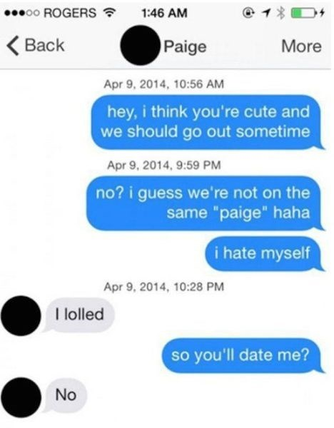 cringe,Awkward,puns,relationships,texting