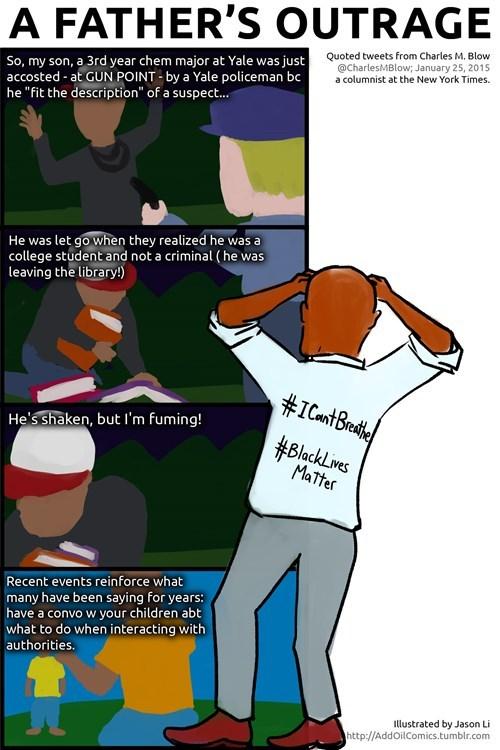 cops guns fathers sad but true web comics - 8437536256