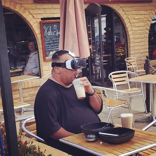 waifu oculus rift - 8438054656