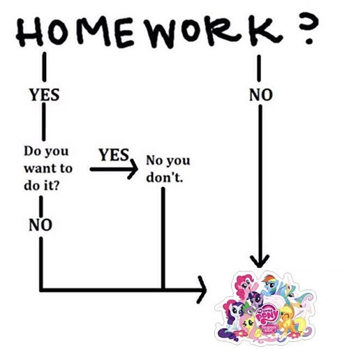 homework,flowchart,MLP