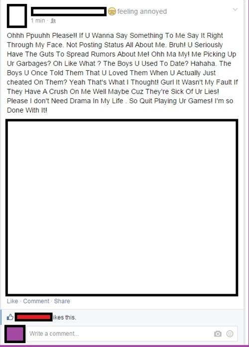 rage grammar drama what tldr - 8438119168
