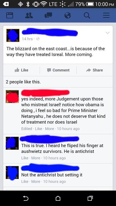 religion conspiracy what barack obama Israel - 8438119936