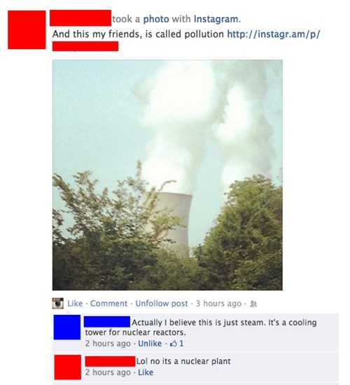 facepalm pollution science energy - 8438123520